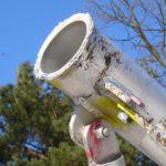 Zerwany spaw przyczyną katastrofy budowlanej