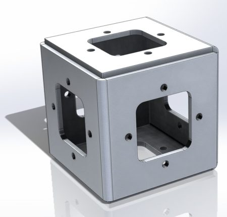 QS150 BOX – narożnik uniwersalny