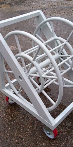 Wózek kablowy WB-2