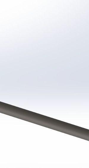Klamra Włazowa / Wyłazowa H150W500