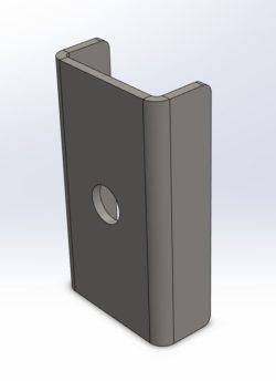 Łącznik drabinowy systemu SYDRA500