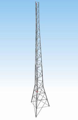 Wieża stalowa T500-30 Econo